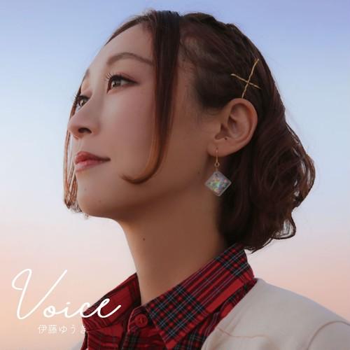 9曲入りアルバム【Voice】