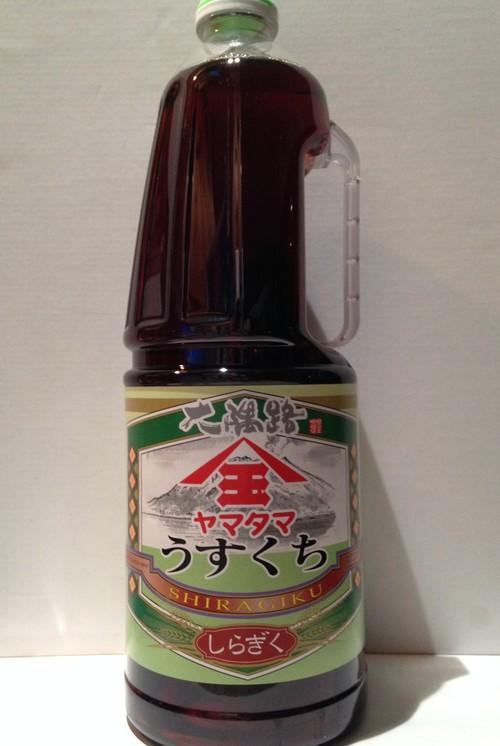 白菊 - Shiragiku - 1,800ml pet