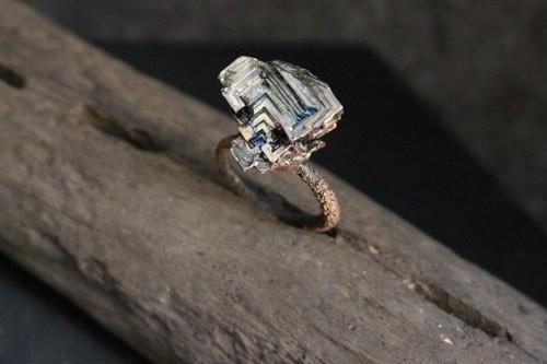 bismuth ring