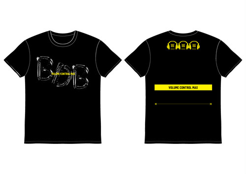 VOLUME MAX Tee / Limited Color