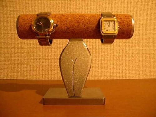 ちょっとHな腕時計スタンド