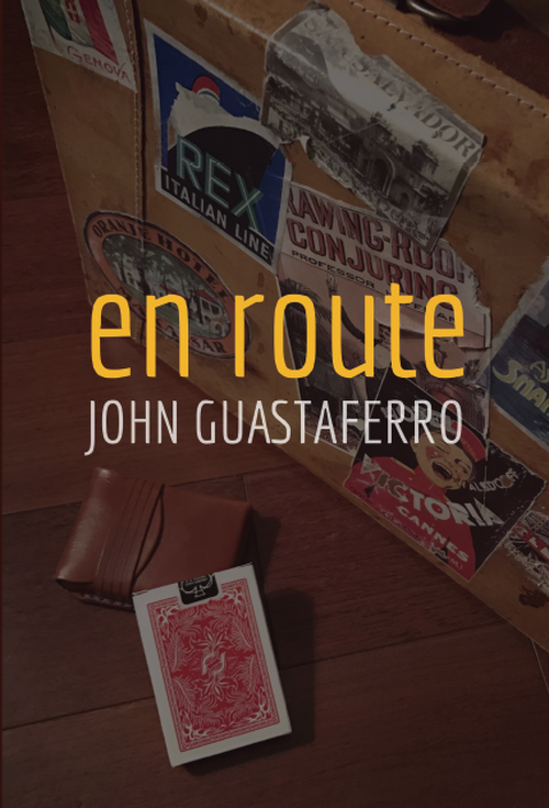 John Guastaferro『en route』