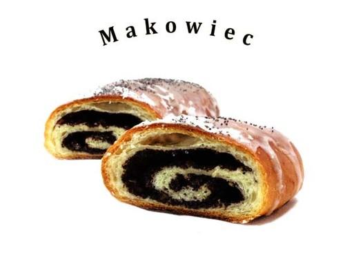 ケシの実ケーキS /Makowiec S