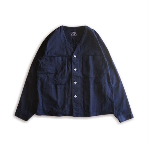 NHC CONDUCTOR  JACKET