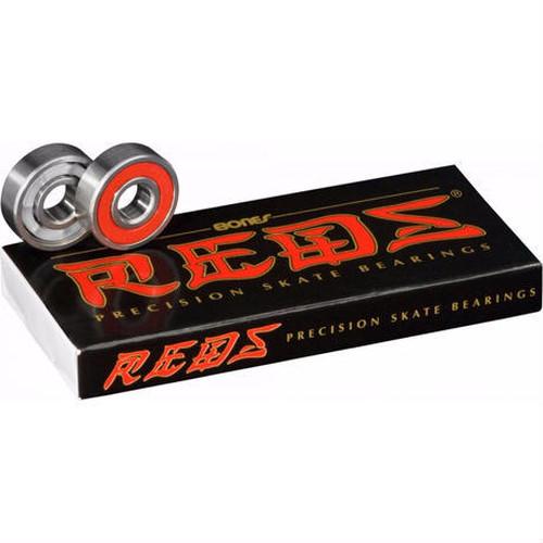 BONES / REDS