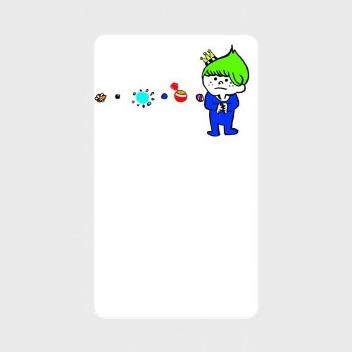 another hero モバイルバッテリー モバイルバッテリー microUSBケーブル(蓄電用コード)