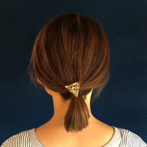 海の鉱石 △ hairgom