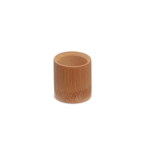 すす竹ロクロスタンド(楊枝立)