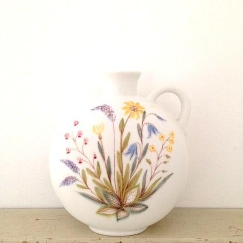 Rörstrand ロールストランド フラワーベース 花瓶