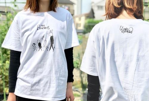 (5.6oz)Tシャツ【The Bremen】-Wragraphy-