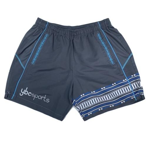 【YBC】Training Gym Shorts Gray