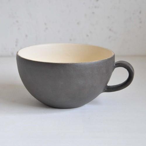 鈴木智子(いにま陶房) スープカップ(2-A)