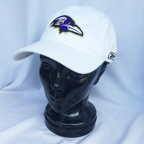 NFL ボルティモア レイブンズ Baltimore Ravens キャップ CAP REEBOK リーボック 2386
