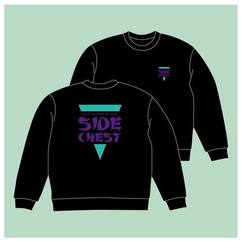 【SideChest】SWEAT