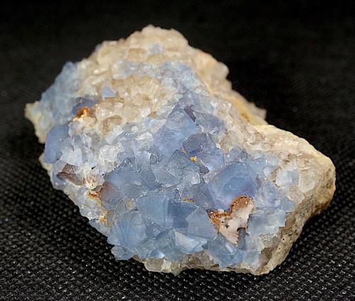 ※SALE※蛍石 ニューメキシコ アメリカ産 フローライト 原石 143g FL125 鉱物 天然石 パワーストーン