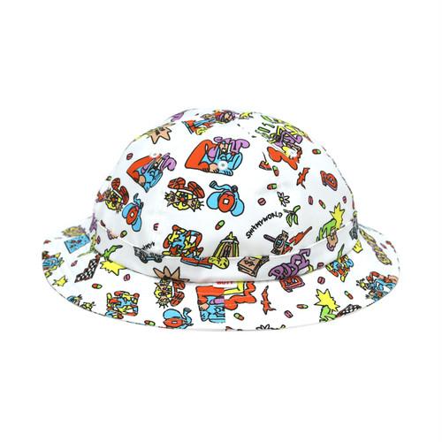 Toy Hat(white)