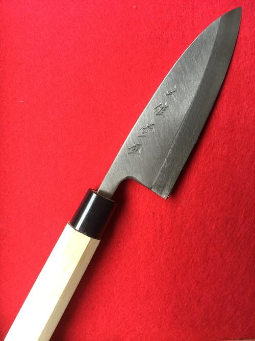 出刃包丁 5寸 (片刃)