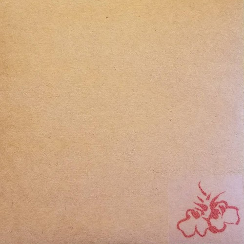 1st Mini album『紅色』