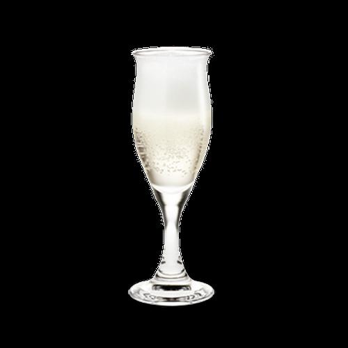 シャンパンフルート 23cl ホルムガード #SATP-0011