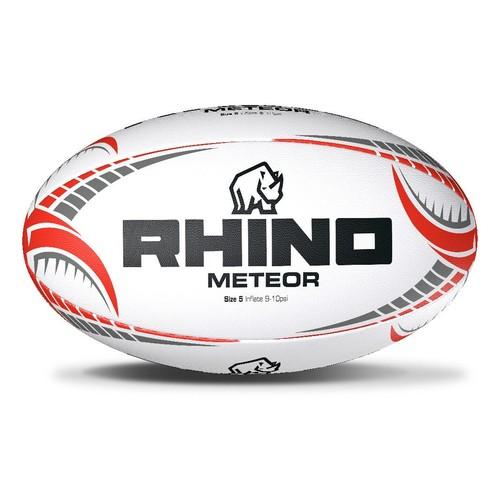 メテオXV 試合用ラグビーボール4号球(Meteor XV Match Rugby Ball【SIZE 4】)