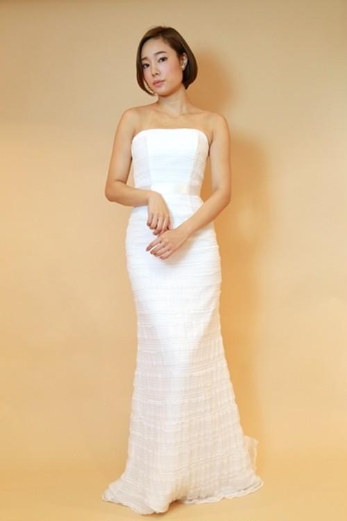 レンタルウエディングドレス  Colette<コレット>
