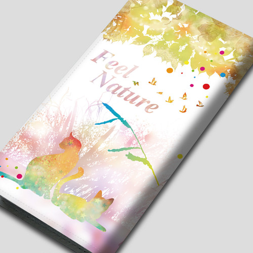 おしゃれなiPhone手帳型スマホケース 誕生日・記念日のプレゼントに最適