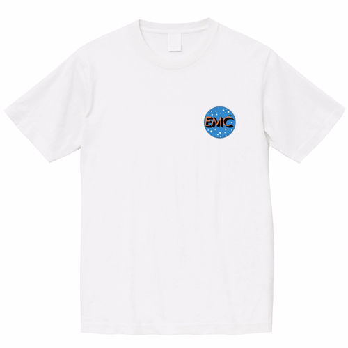 OKAZIMA ワンポイント  Tシャツ