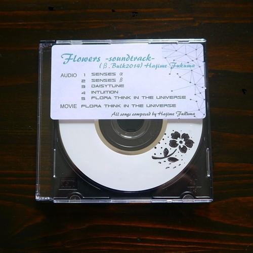 Flowers -soundtrack-(β.Bulk2014)