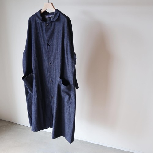 『yarmo』Lab Coat