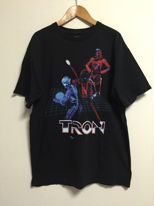 used TRON T's