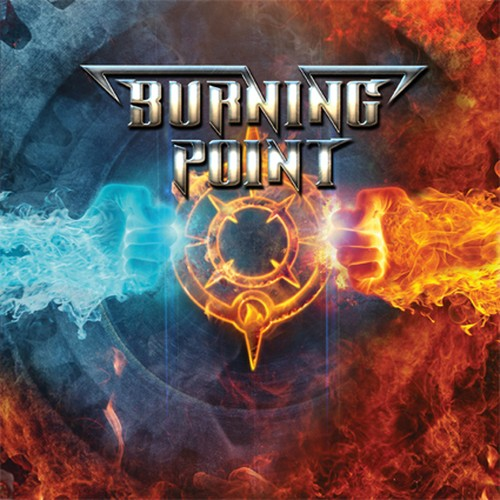 "BURNING POINT ""Burning Point"""