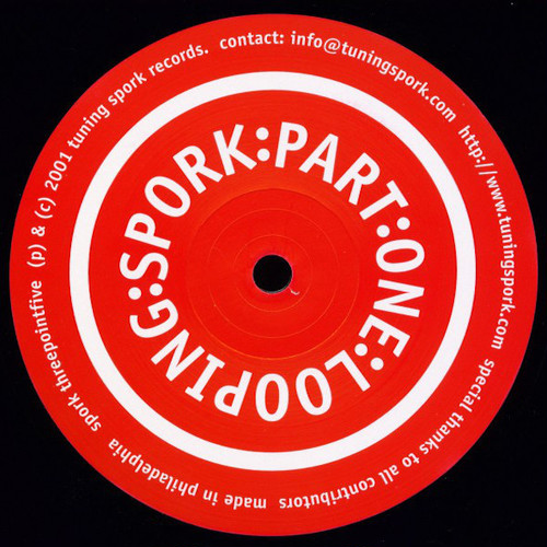 Various / Looping Spork Part One (12 inch)