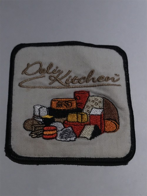 "OLDPatch""Deli Kitchen"""