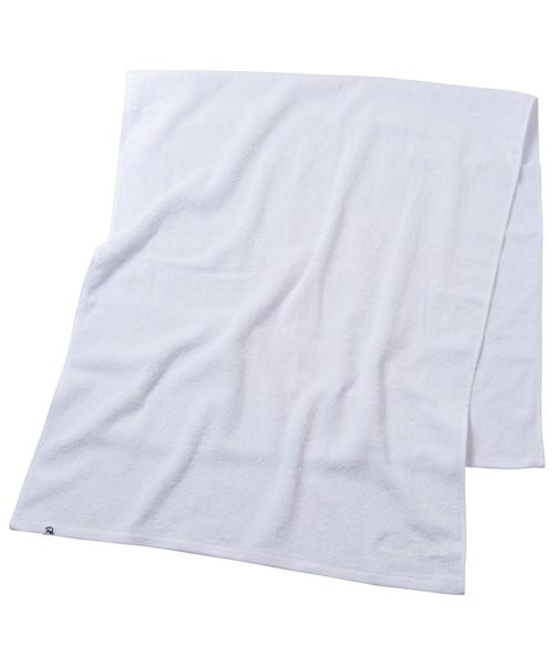 LOGO COLOR BIG BATH TOWEL[REG096]