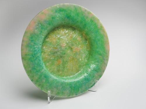 ボウル-N(黄緑)fb-n-15