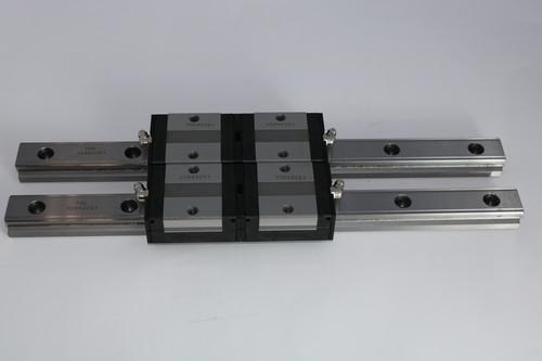 LMガイド SSR25XV2UU+340LY-Ⅱ