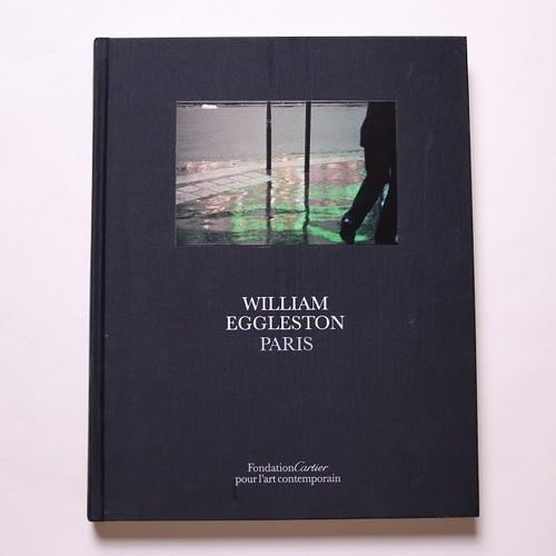 William Eggleston: Paris / William Eggleston
