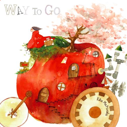 【CD】Way to Go