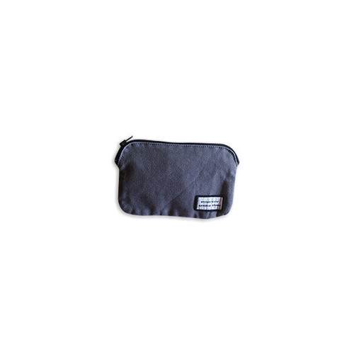 GS Canvas Small Pouch