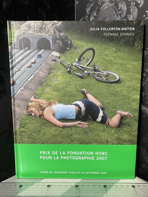 JULIA FULLERTON-BATTEN  TEENAGE STORIES