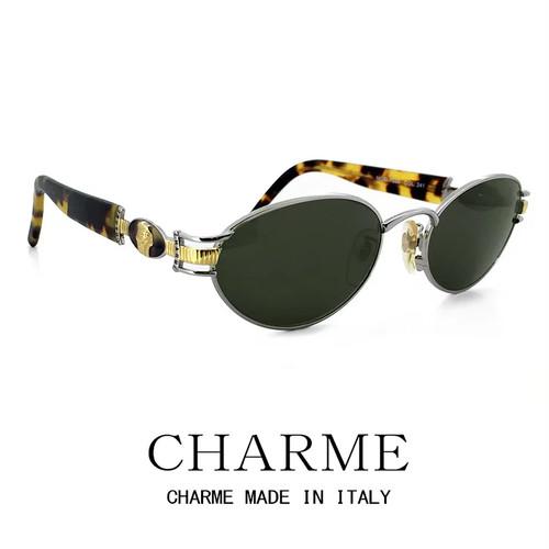 CHARME (シャルム) サングラス 7539-241  ヴィンテージ クラシック メンズ レディース