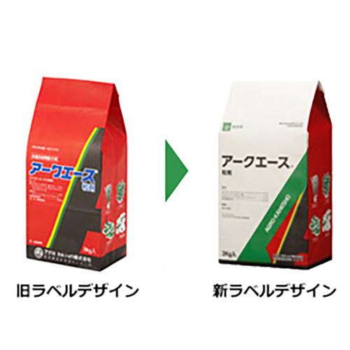 アークエース粒剤 3kg 1袋