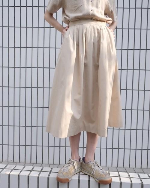 fukurami skirt.