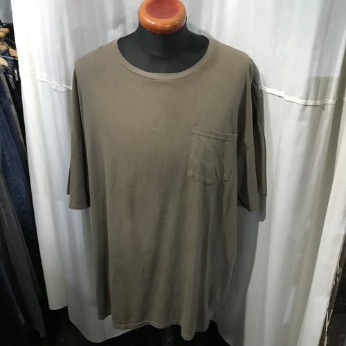 FRUIT OF THE LOOM フルーツオブザルーム 3XL BIG SIZE ビッグサイズポケットTシャツ メンズ3XL