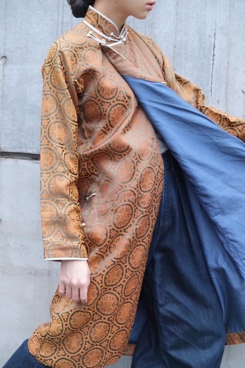 seabed china coat.