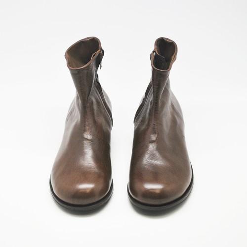 SAM JIP  leather sole