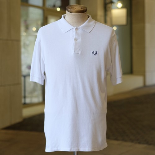 OLD FRED PERRY POLO SHIRT