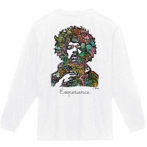 SIGHTRIP Long Sleeve T-shirts【jimi】