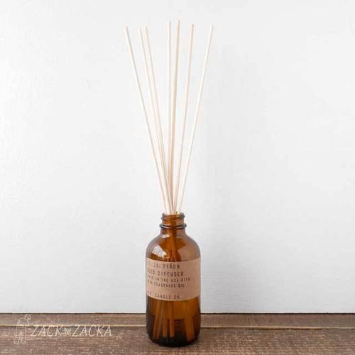 アロマディフューザー /ピニョン・暖炉から香る薪のような落ち着きのある樹木の甘く優しい香り