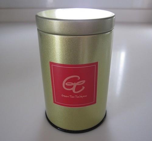べにふうきの紅茶 缶入り 80g